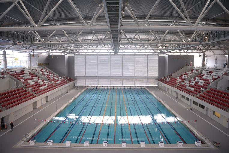 Coronavirus: OCBC Arena, OCBC Aquatic Centre closed to public from May 21