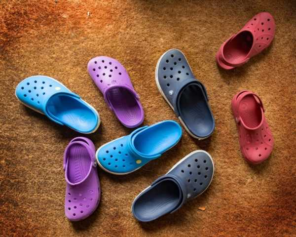 Crocs Are Officially Trending — Shop These Fun New Styles Now