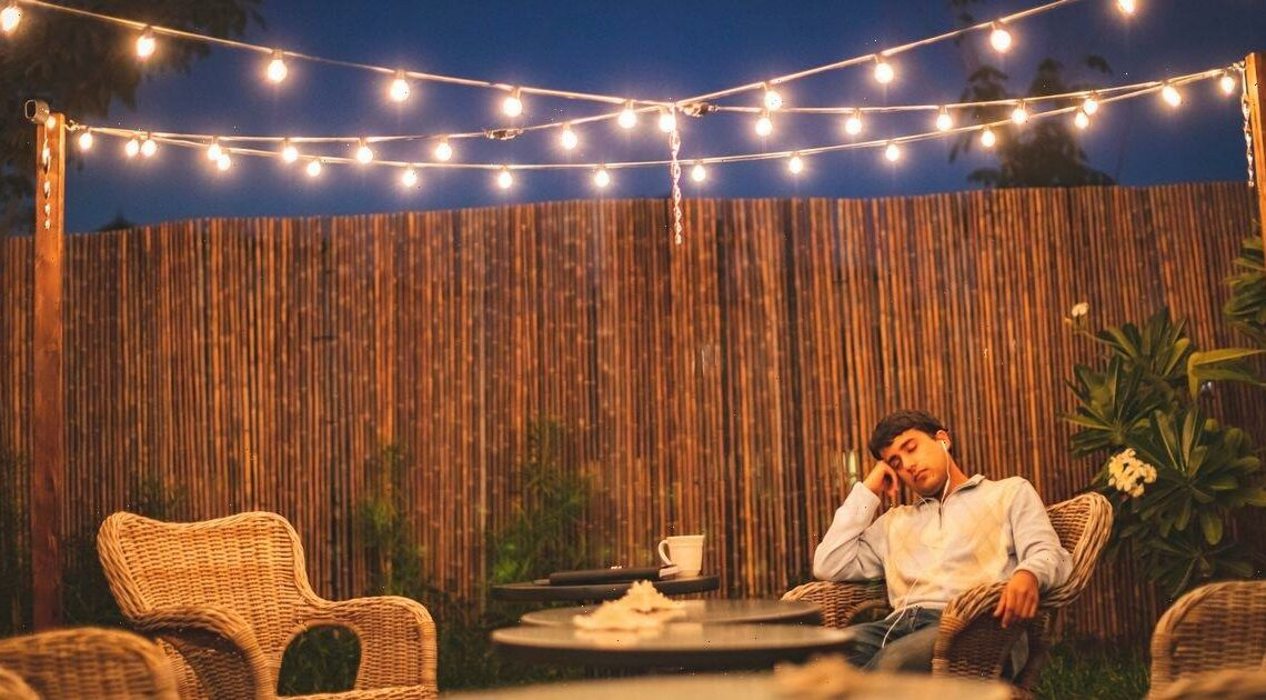 DIY experts share five ways to turn your backyard into a beer garden on a budget
