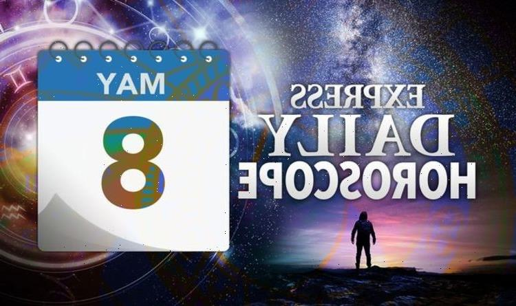 Daily horoscope for May 8: Your star sign reading, astrology and zodiac forecast