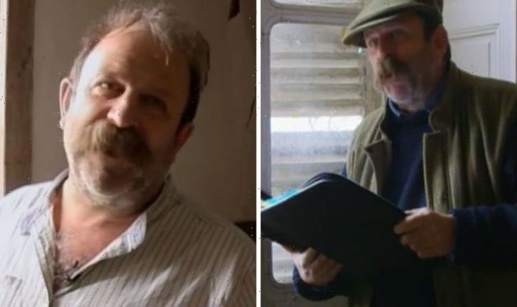 Dick Strawbridge shares true feelings about new home 'The Chateau is a pain'