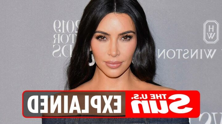 Did Kim Kardashian test positive for Covid-19?