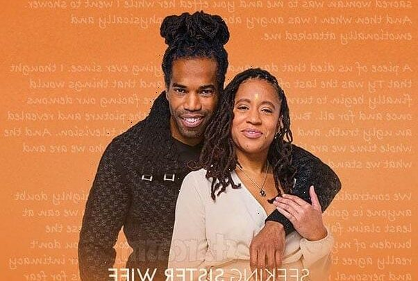 Dimitri Snowden, Seeking Sister Wife Lead, Files for Divorce