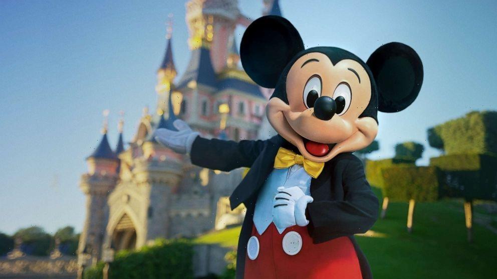 Disneyland Paris set to reopen June 17