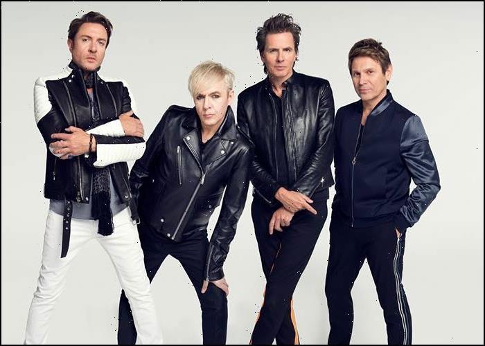 Duran Duran Announce First New Album In Six Years