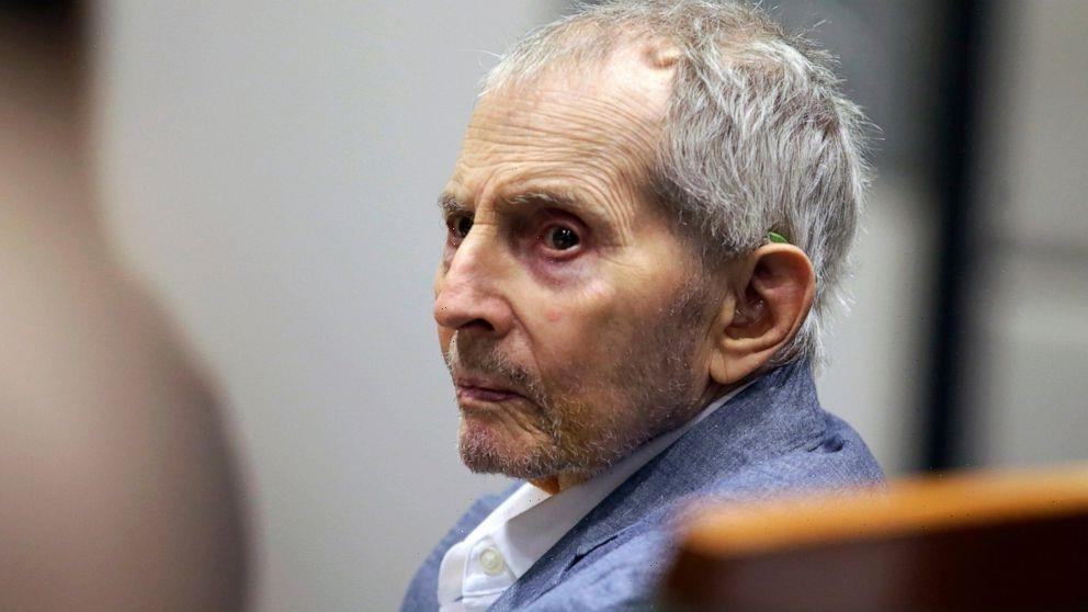 Durst trial to resume after long delay; will jury be ready?