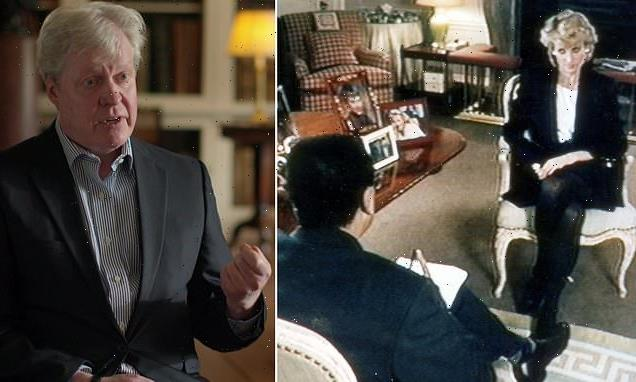 Earl Spencer demands Scotland Yard MUST investigate the BBC