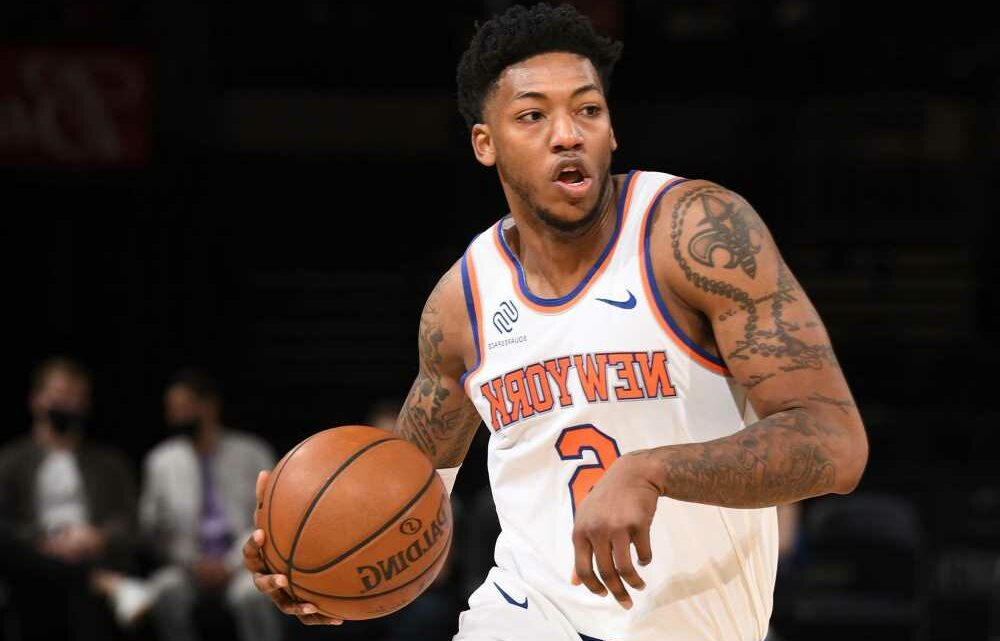 Elfrid Payton hits rock bottom at worst possible time for Knicks