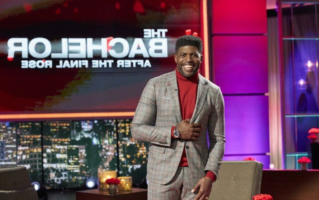 Emmanuel Acho is 'Open' to Replacing Chris Harrison on 'The Bachelor'