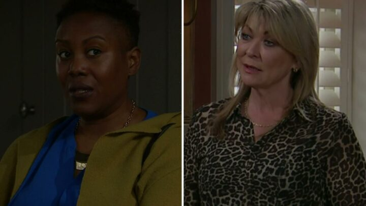 Emmerdale shock as Kim Tate finally discovers she is being poisoned – and hatches revenge plan