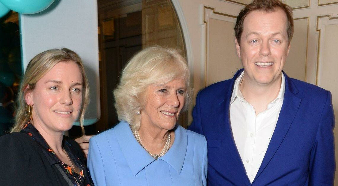 Everything you need to know about Camilla Parker Bowles' daughter Laura Lopes