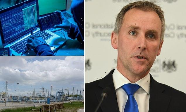 Ex GCHQ boss calls for ban on ransom payments after Ireland targeted