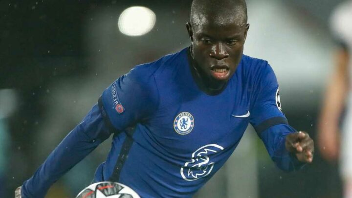 Ex-Inter Milan chief Moratti urges club to sign Chelsea star N'Golo Kante and compares his transfer to Wesley Sneijder