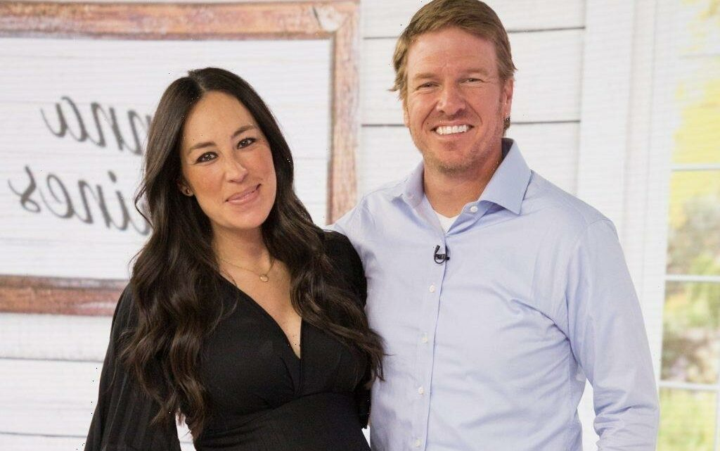 'Fixer Upper': Chip and Joanna Gaines Feel 'Sense of Insecurity and Anxiety' Filming Spinoff