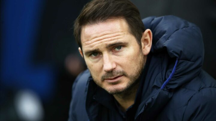 Former Chelsea boss Frank Lampard wants to work for a 'huge club' as Blues legend sets sights on return to management