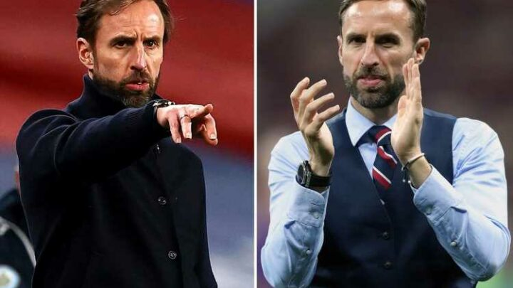 Gareth Southgate to DITCH iconic waistcoat for Euro 2020 after England boss stole show with outfit at Russia World Cup