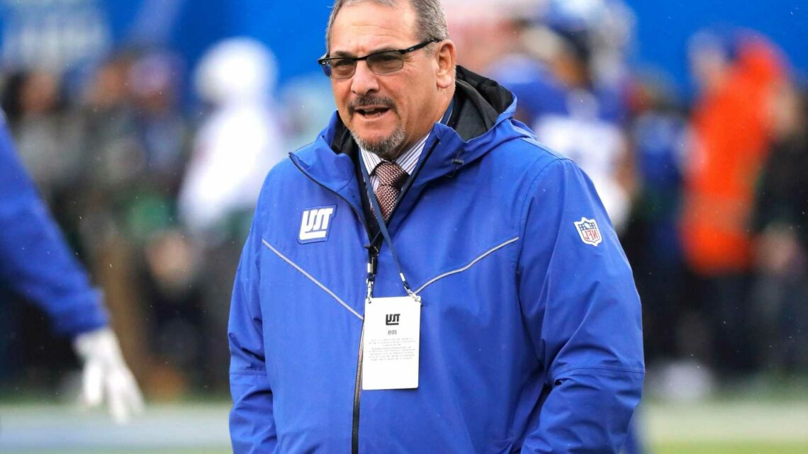 Giants have obvious need to fill on Day 3 of NFL Draft