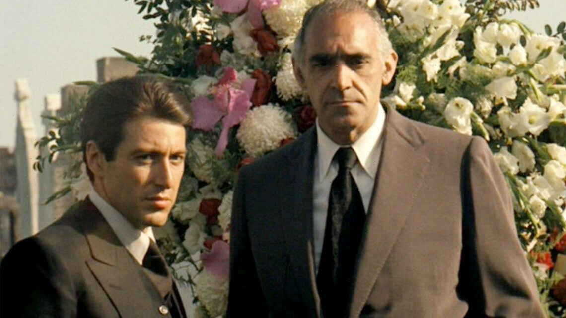 'Godfather' Actor Abe Vigoda Had Fun With People Believing Him Dead in the '80s