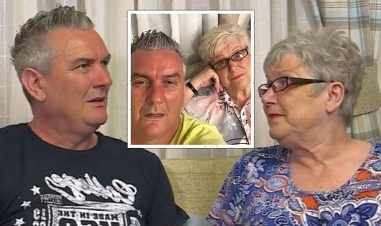 Gogglebox's Jenny and Lee talk final episode in 'sad' update 'I'm going home!'