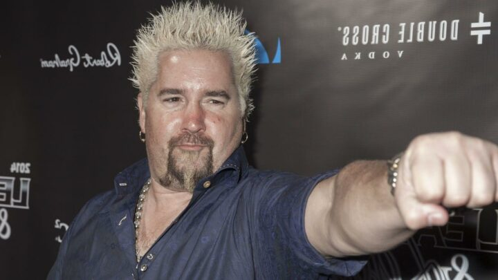 Guy Fieri Buys A Florida Mansion Following Big New Network Deal