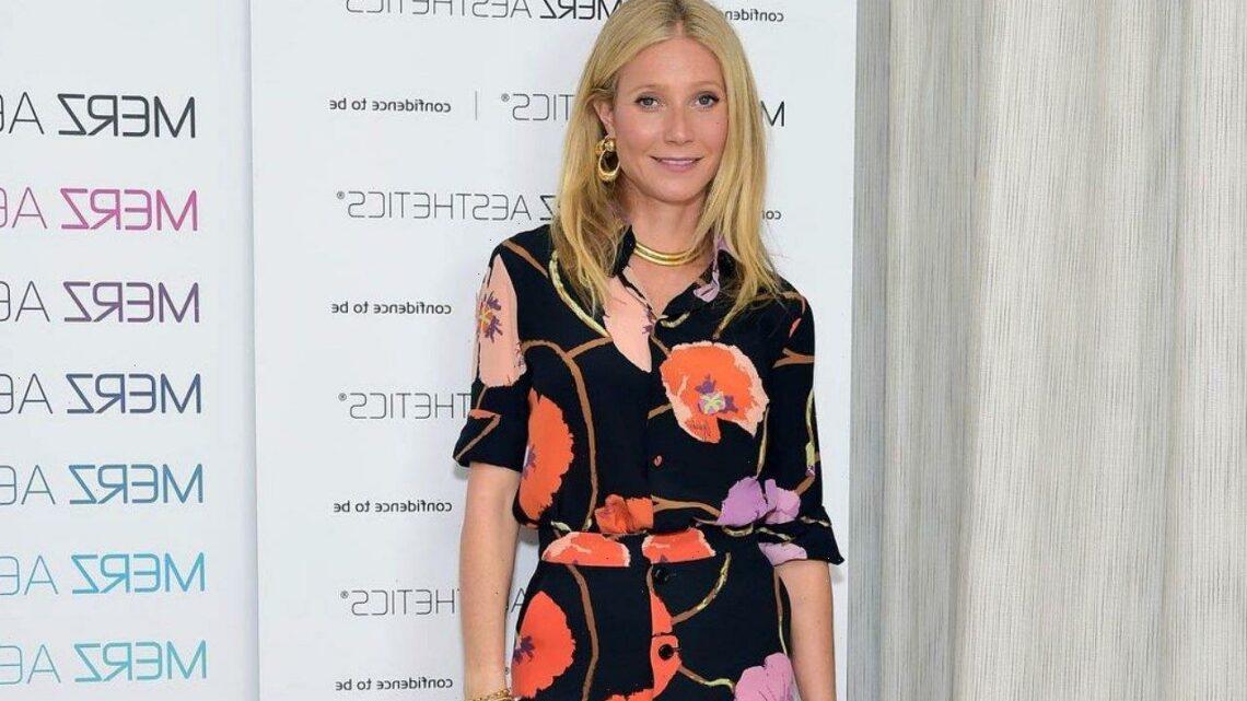 Gwyneth Paltrow Sparks Backlash After Skipping Line at Santa Monica DMV