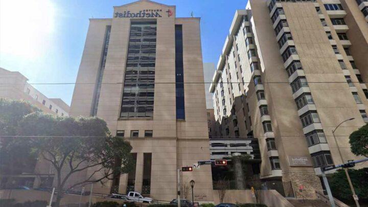 Healthcare workers sue Houston Methodist Hospital over COVID-19 vaccine mandates