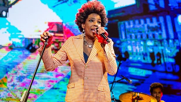 How Macy Gray Transformed The Pain Of 2020 Into A Beautiful Love Song: It Was 'Such A Heavy Time'