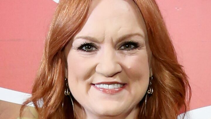 How Ree Drummond Lost Nearly 40 Pounds