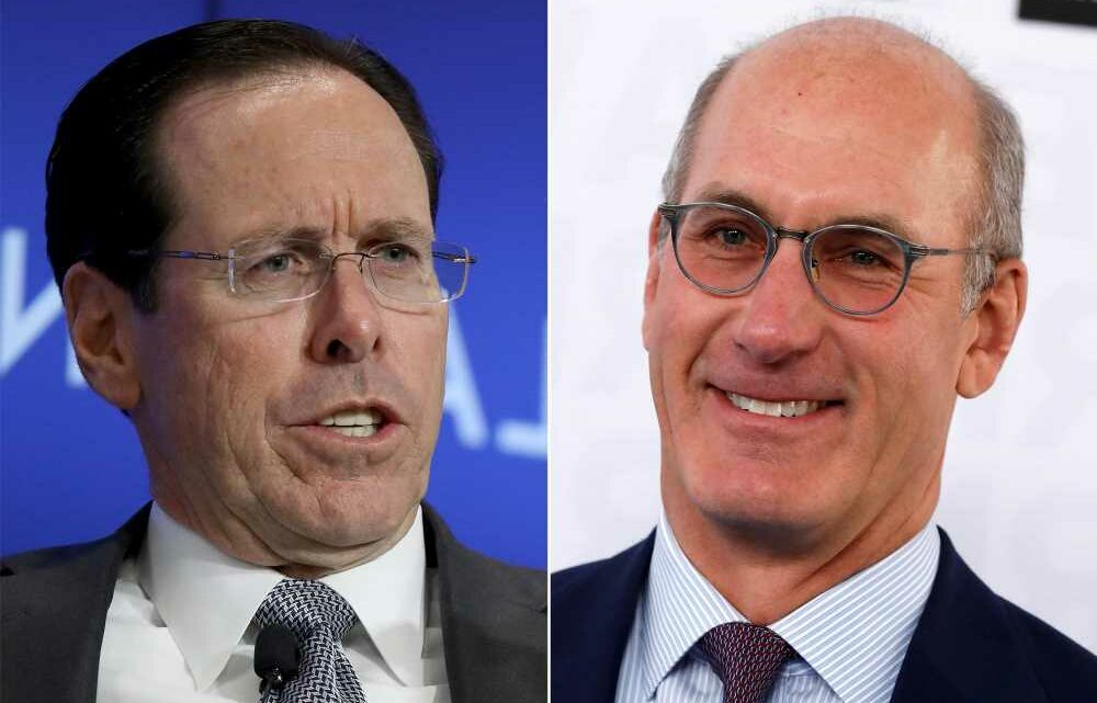 How Stank steered AT&T into multibillion-dollar sinking disaster