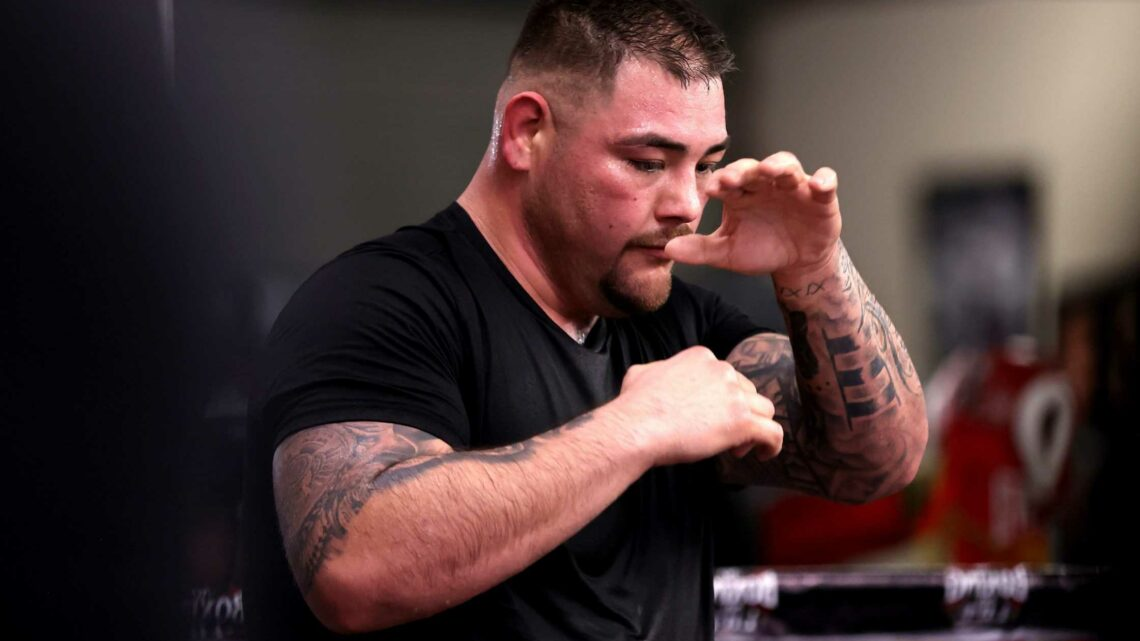 How do I watch Premier Sports and is Andy Ruiz Jr vs Chris Arreola on the TV channel today? – The Sun