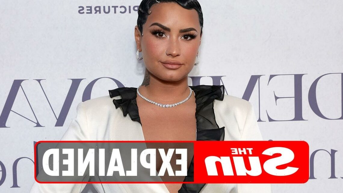 How old is Demi Lovato and what's their net worth? – The Sun