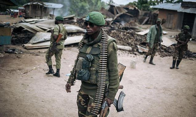 ISIS attack in DR Congo kills at least 22 including children