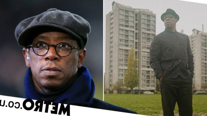 Ian Wright recalls painful moment mum told him she wished she'd had termination