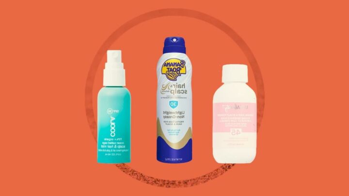 If You're Not Using Hair Sunscreen, It's Time to Buy Some—Here Are the Best Ones