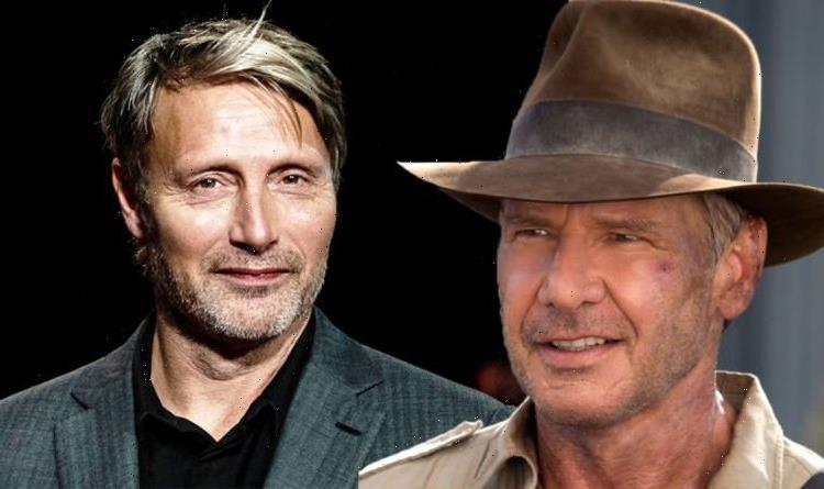 Indiana Jones 5: Mads Mikkelsen gave first reaction to new script – 'It was everything'