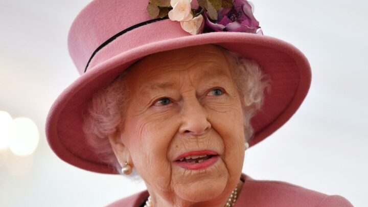 Inside Queen Elizabeth's Relationship With Tony Blair
