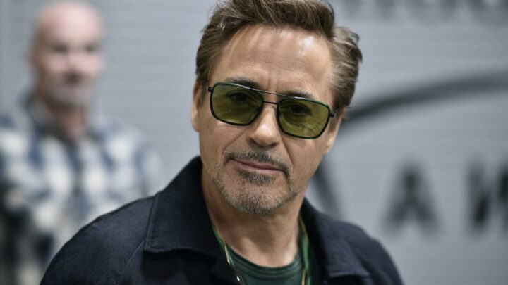 'Iron Man' Is Still Really Good After All These Years