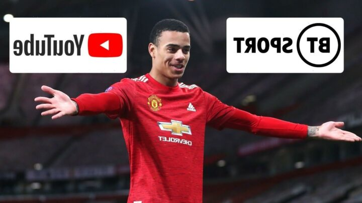 Is the Europa League final being broadcast for free? How to watch Man Utd vs Villarreal LIVE on YouTube for nothing