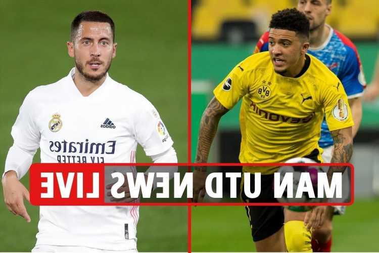 Jadon Sancho can leave – Dortmund confirm, Hazard-Pogba swap deal mooted by Raiola, Pau Torres 'advanced transfer talks'