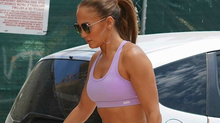Jennifer Lopez spotted with another ex after Ben Affleck reunion