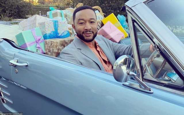 John Legend to Perform at Special TV Event for 100-Year Anniversary of Tulsa Race Massacre