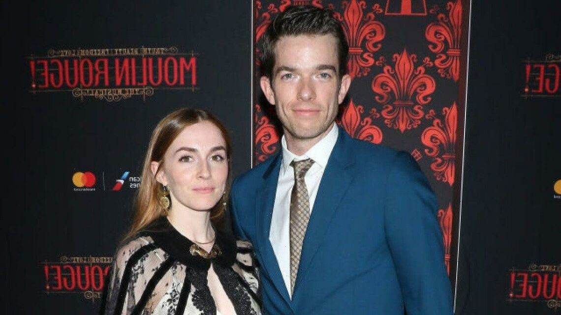 John Mulaney & Anna Marie Tendler Divorcing After 6 Years of Marriage