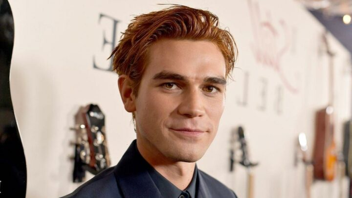 KJ Apa to Star in Rod Lurie's Military Drama 'West Pointer' for Lionsgate