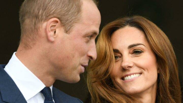 Kate And William Just Announced Big Future Plans On Meghan And Harry's Anniversary