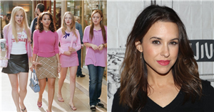 Lacey Chabert Shares How Gretchen Wieners's Hair in Mean Girls Still Influences Her Today