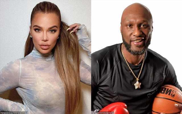 Lamar Odom Says He Misses Khloe Kardashian's Family 'Tremendously'