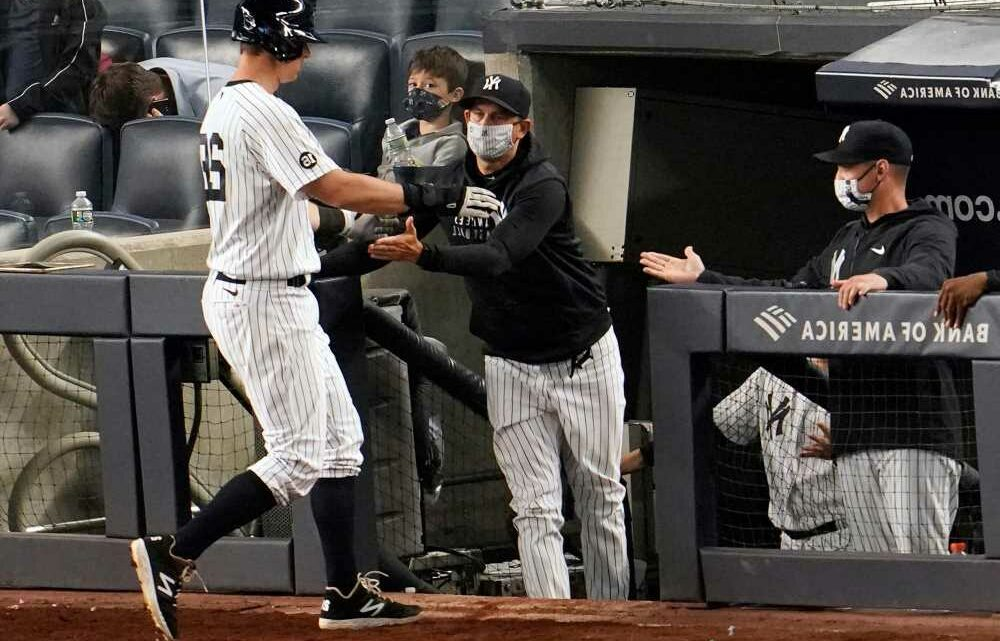 Lessons Yankees must learn to help break Rays' dominance
