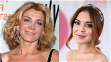 Lindsay Lohan Honors Late 'Parent Trap' Mom Natasha Richardson