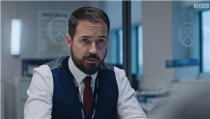 Line of Duty's Martin Compston and writer Jed Mercurio respond to fan criticism after series finale
