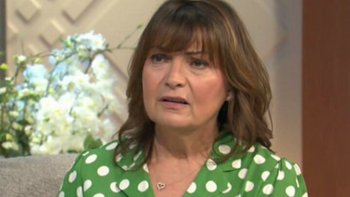 Lorraine slammed for Prince Harry coverage after warnings about losing support